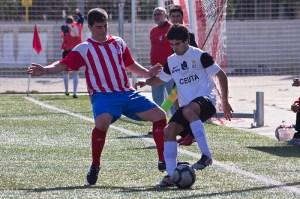 El Ceutí está dolido por la forma en que se produjo la última derrota en Córdoba