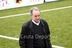 Álvaro Pérez confía en que su equipo haga un buen partido en Córdoba