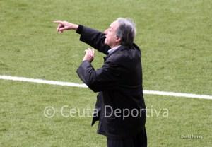 Álvaro Pérez destacó que su equipo había sabido competir ante un rival difícil