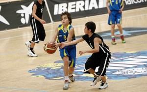 El equipo mini masculino realizó un buen torneo en San Fernando