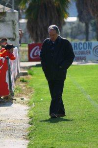 El canario quedó satisfecho con la respuesta de su equipo ante el Córdoba B