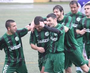 El Super Sport firmó su quinta victoria seguida y sigue al frente de la Regional