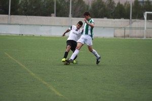 El Ceutí sigue fuera de la zona de descenso pese a la goleada