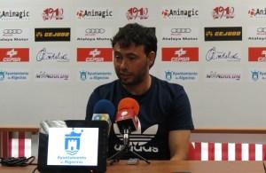 Manolo Sanlúcar cree que los cuatro primeros se mantendrán hasta el final de la Liga