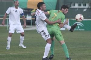 La UD Los Barrios recibirá al Córdoba B con cuatro sancionados