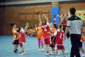 Las Ligas locales de baloncesto siguen avanzando