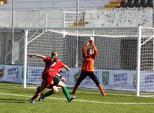 El Carmelitas se quedó sin marcar y sólo ha hecho un gol en los tres últimos partidos