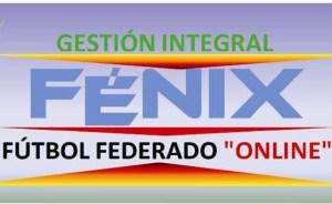 El 'Sistema Fénix' facilitará la tramitación de documentos del fútbol federado ceutí