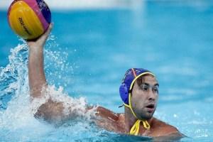 Guillermo Molina no juega con la selección nacional desde los Juegos de Londres