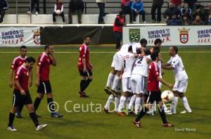 El equipo de Álvaro Pérez le ha recortado 8 puntos al Mairena en cinco jornadas