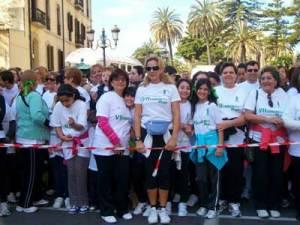 Se espera una participación masiva en esta octava edición de la Carrera de la Mujer