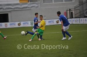 El Goyu termina la Liga ante el Xerez Deportivo al que venció por 2-1 en el Murube