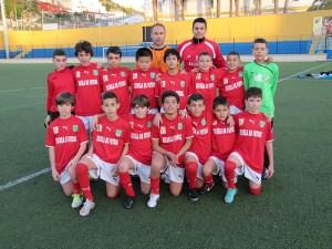 La selección masculina intentará mejorar en Logroño el papel realizado en Tomares el año pasado
