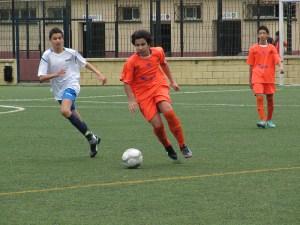 El Natación y el Puerto Disa quedaron encuadrados en el mismo grupo en la modalidad de fútbol