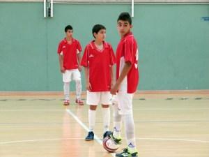 Puerto Disa y Natación se juegan el título de Liga y su presencia en el Nacional