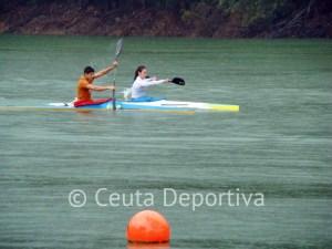 Isa Contreras es la principal baza de Los Delfines en Pontevedra