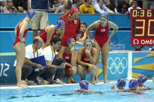 El equipo de Miki Oca se enfrentará a Italia, Australia y Canadá en la fase de grupos