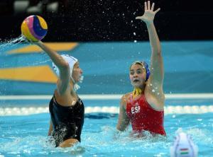 Lorena Miranda cambia el chip y pone los cinco sentidos en los compromisos de la selección femenina