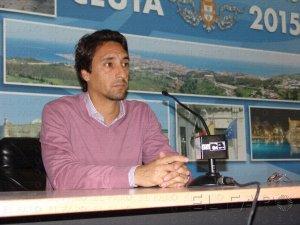 Joao de Deus entrenó a la AD Ceuta en la temporada 2010-2011