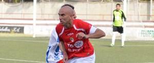 Raúl López, uno de los veteranos del Racing Club Portuense