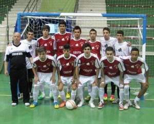 El Ciudad, campeón de la Liga regular, disputará la final tras superar al San Agustín por un ajustado 2-1