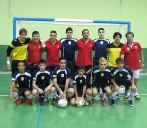 El equipo agustino no podrá revalidar el título alcanzado en el 2011 y 2012