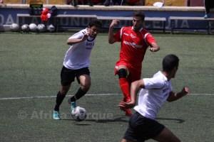 El Sporting de Ceuta jugará su próximo partido el martes, 14 contra el Puerto Disa
