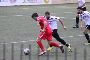 El Ramón y Cajal lo ha ganado todo en la segunda vuelta salvo el empate contra el Sporting