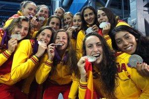 Lorena Miranda cree que las subcampeonas olímpicas disponen de tiempo suficiente para preparar el Mundial de Barcelona