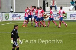 El Algeciras, que en la última jornada recibe al descendido Montilla, con todo a favor para quedar campeón