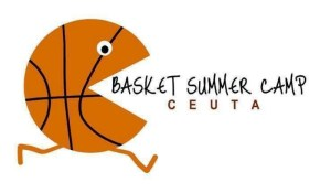 Reproducción del logotipo del Basket Summer Camp