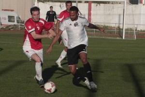 El Atlético de Ceuta y el CD San Roque terminan el Campeonato quinto y octavo respectivamente