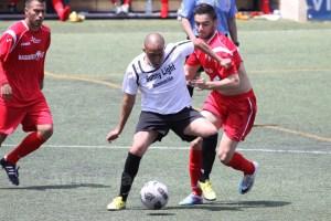 El Sporting y el Ramón y Cajal disputarán la primera semifinal este sábado a las 20 horas en el Murube