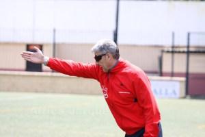 Salcedo lamentó que su equipo no estuviera acertado en la final después de llegar en forma al final de la temporada