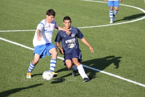 El CD Puerto Disa quiere el doblete después de ganar la Liga