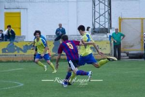 El Coria visita al Poblense con un gol de renta tras el 2-1 del 'Guadalquivir'