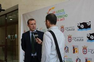 Luis Márquez Salinas valoró la respuesta de la Campaña de Verano 2013