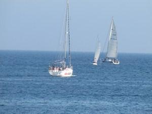 El director-gerente del ICD tiene muy claro que Ceuta debe volcarse con los deportes náuticos