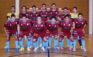 El equipo de Hamza Maimón sumó los tres primeros puntos en el Mundialito de clubes
