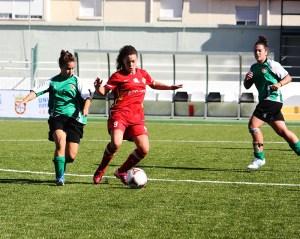 La UD Carmelitas se enfrentará la próxima temporada a 8 equipos andaluces y 5 extremeños