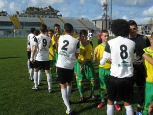 El Ceutí y el Goyu se verán las caras en el Memorial doctor Abdelkrim una semana antes del inicio de la Liga