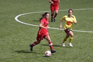 El equipo rojillo comenzará la temporada 2013-2014 el próximo 15 de septiembre en Cáceres