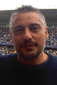 Daniel Cordoncillo Bautista
