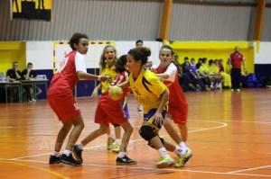 El Estudiantes y el Ramón y Cajal juegan en Algeciras tras el duelo que mantuvieron en la primera jornada en La Libertad
