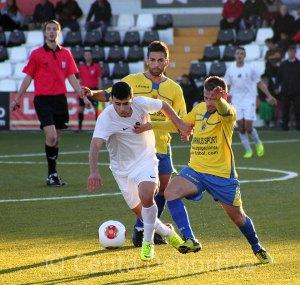 El Ceuta se presentará en el Ciudad de Lepe muy mermado, pero inmerso en una racha positiva de juego y resultados
