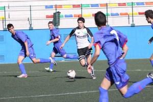 Ceuta ya se enfrentó el año pasado a Baleares en la primera fase disputada en Melilla