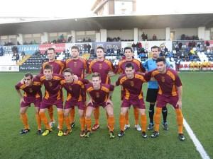 Región de Murcia ganó sus dos partidos a Ceuta y Principado de Asturias en el Alfonso Murube
