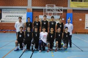 El equipo masculino no tuvo opción ante Baleares y Cantabria