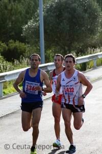 El Campeonato de Ceuta de cross se disputará el próximo 9 de febrero
