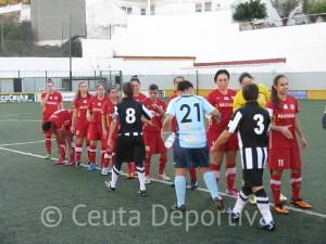 El Carmelitas ya disputó el último partido en casa del 2013 en el José Benoliel